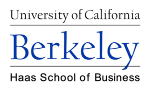 Haas School, University of California, Berkeley logo